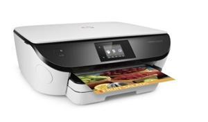 Multifunkční tiskárna HP Deskjet Ink Advantage 5645 (A4, 12/8 ppm, USB, WiFi, Duplex, SD card)