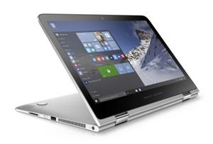 """HP Spectre Pro x360, i7-5600U/ 8GB/ 512GB M.2/ 13.3"""" QHD, TOUCH/ HD5500/ HDMI/ mDP2.0/ USB3.0/ WF/ BT4.0/ Cam/ W10P"""