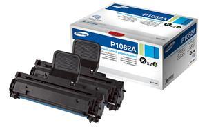Samsung TwinPack MLT-P1082A (2ks MLT-D1082S) toner černý pro ML-1640/2240 - 2x1 500 str.