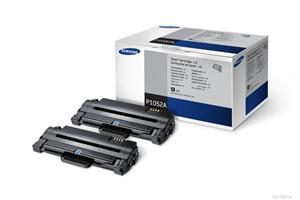 Samsung TwinPack MLT-D1052A (2ks MLT-D1052L) toner černý pro ML-1910/1915/2525/2540/2580/SCX-4600/4623/SF-650 - 5000str.
