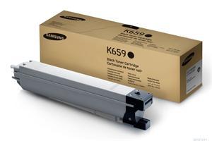 Samsung toner černý CLT-K659S pro CLX-8640ND/8650ND - 20 000 str.