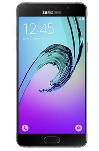 Samsung Galaxy A5 (2016) (SM-A510F) Black, 16GB, NFC, LTE