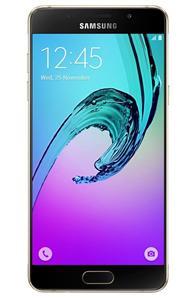 Samsung Galaxy A5 (2016) (SM-A510F) Gold, 16GB, NFC, LTE