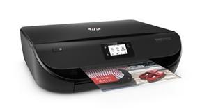 Multifunkční tiskárna HP Deskjet Ink Advantage 4535 (A4, 9/6 ppm, USB, WiFi, Duplex)