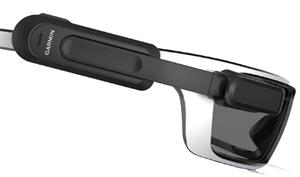 Garmin Varia Vision, cyklistický head-up displej