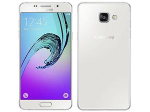 Samsung Galaxy A5 (2016) (SM-A510F) White, 16GB, NFC, LTE