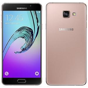 Samsung Galaxy A5 (2016) (SM-A510F) Pink, 16GB, NFC, LTE