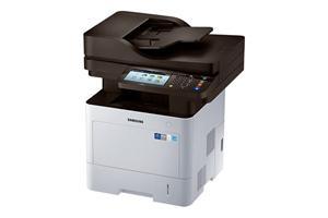 "SAMSUNG SL-M4080FX MFZ+fax (A4, 40ppm, 1200x1200dpi, 1 GB, Duplex, 7"" dotykový displej, USB, LAN)"