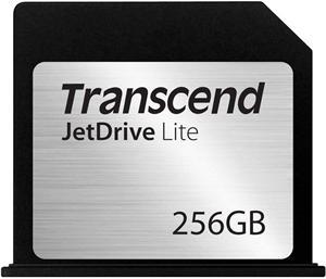 256GB Transcend Apple JetDrive Lite 130 pro Macbook Air 13''