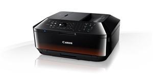 CANON PIXMA MX725, P/S/C,fax, A4, 9600x2400dpi, DADF, USB, LAN, Wifi