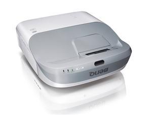 BENQ Projektor MW883UST WXGA/ DLP/ 3300 ANSI/ 10000:1/ VGA/ HDMI/ LAN