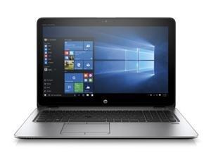 """HP EliteBook 850 G3 i7-6500U/ 8GB/ 256GB M.2 SSD/ 15.6"""" FHD/ R7 M365X 1GB/ DP/ WF/ BT4.0/ USB3.0/ USB-C/ C/ W10P DW W7P"""