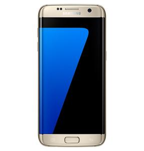 Samsung Galaxy S7 edge (SM-G935F) Gold, 32GB, NFC, LTE