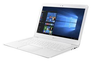 "ASUS UX305CA Core m7-6Y75/8GB/512GB SSD/13.3"" QHD+/Intel HD/Micro HDMI/WL/BT/CAM/USB3.0/W10Pro,bílá"