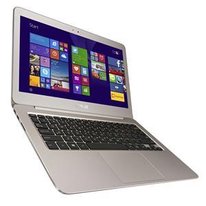 """ASUS UX305UA i7-6500U /8GB/512GB SSD/13.3"""" QHD+/Intel HD/Micro HDMI/WL/BT/CAM/USB3.0/W10, zlatá"""