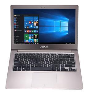 """ASUS UX303UA i5-6200U/8GB/500GB+8GB SSD/13.3"""" FHD/Intel HD/MiniDP+HDMI/WL/BT/CAM/USB3.0/W10,růžová"""