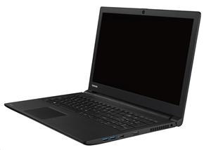 """Toshiba Satellite Pro R50-C-100,i3-5005U/4GB/500GB-7200ot/DVD±RW/15.6"""" HD LED/WF/BT/CAM/USB3.0/W8.1Pro-64/Win7Pro,černá"""