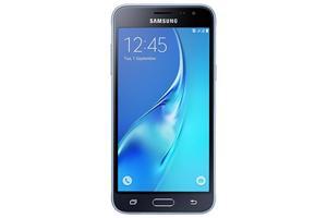 Samsung Galaxy J3 (2016) Duos (SM-J320F) Black, 8GB, LTE