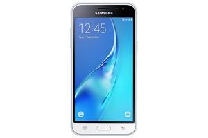Samsung Galaxy J3 (2016) Duos (SM-J320F) White, 8GB, LTE