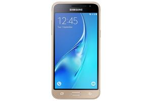 Samsung Galaxy J3 (2016) Duos (SM-J320F) Gold, 8GB, LTE