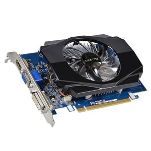 GIGABYTE NVIDIA GeForce GT730/2GB DDR3,64bit,VGA,DVI,HDMI,PCIe 2.0