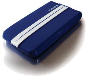 """VERBATIM 2TB Externí HDD 2.5"""", GT SuperSpeed , USB 3.0, 8MB cache, modrý"""