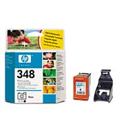 HP inkoustová cartridge photo C9369EE, č. 348