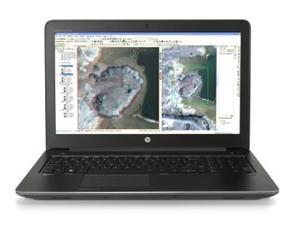 "HP ZBook 15 G3 i7-6700HQ/ 8GB/ 256GB SSD/ 15.6""FHD/ QuadroM1000M 2GB/ HDMI/ VGA/ USB3.0/ 2xTB/ WF/ BT4.1/ C/ W10P DW W7P"