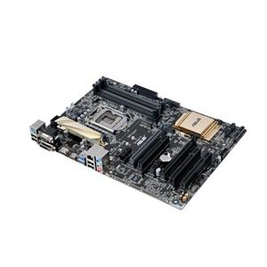 ASUS B150-PRO 1151/B150,VGA,DVI,HDMI,Gbe,2xPCI-e x16/4,6xSATA3,M.2 Soc3,USB3.1 Typ C,DDR4/2133,ATX