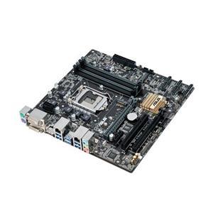 ASUS Q170M2 1151/Q170,2xDVI,DP,Gbe,2xPCI-e x16/4,6xSATA3/R,M.2 Soc3,10xUSB3.0,DDR4/2133,mATX