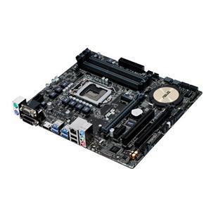 ASUS Z170M-E D3 1151/Z170,VGA,DVI,HDMI,Gbe,2xPCI-e x16/4,4xSATA3/R,xM.2 Soc3,8xUSB3.0,DDR3/2400,mATX