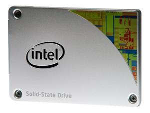 "Intel® 535 SSD Disk, 56GB SATA/600 2.5"", MLC, 16nm, 7mm, čtení 540MB/s, zápis 480MB/s, Single Pack"