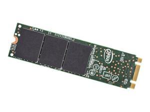 Intel® 535 SSD Disk, 120GB, MLC, 16nm, M.2 80mm SATA/600, čtení 540MB/s, zápis 480MB/s, Single Pack
