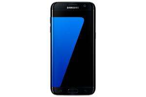 Samsung Galaxy S7 edge (SM-G935F) Black, 32GB, NFC, LTE