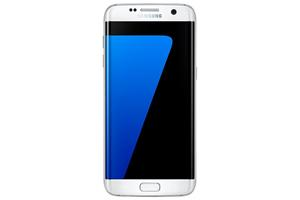 Samsung Galaxy S7 edge (SM-G935F) White, 32GB, NFC, LTE