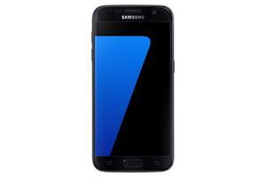 Samsung Galaxy S7 (SM-G930F) Black, 32GB, NFC, LTE