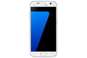 Samsung Galaxy S7 (SM-G930F) White, 32GB, NFC, LTE