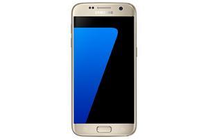 Samsung Galaxy S7 (SM-G930F) Gold, 32GB, NFC, LTE