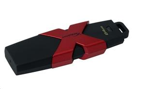 64GB Flash Disk USB 3.1 Gen 1 Kingston HyperX Savage, 350/180MB/s