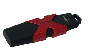 128GB Flash Disk USB 3.1 Gen 1 Kingston HyperX Savage, 350/250MB/s