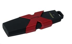 256GB Flash Disk USB 3.1 Gen 1 Kingston HyperX Savage, 350/250MB/s