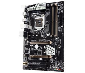 GIGABYTE X150-PLUS WS 1151/C232,Gbe,2xPCI-e x16/4,6xSATA3/R,SATA Expr,M.2 Soc 3,USB3.0,DDR4/2133,ATX