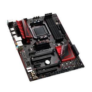ASUS 970 PRO GAMING/AURA AM3+/AMD970,Gbe,FW,8CH,2xPCIe x16,6xSATA3/R,M.2 Soc 3,USB3.1 A,DDR3/2133,ATX