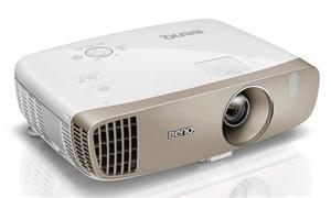 BenQ W2000w Football Edition 1080P Full HD/ DLP/ Wireless Full HD Kit/ 2000 ANSI/ 15000:1/ HDMI/ MHL