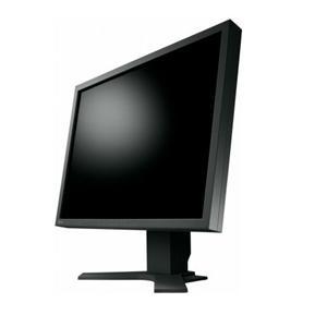 """EIZO 21"""" LED S2133-BK/ 1600x1200/ IPS/ 4:3/ 6ms/ 420cd/m2/ DP/ DVI/ D-SUB/ 2xUSB/ PIVOT/ VESA/ černý"""