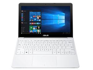 """ASUS E200HA Atom x5-Z8300/2GB/32GB eMMC/11.6"""" LED/HDMI/WL/BT/CAM/USB3.0,W10,bílá"""