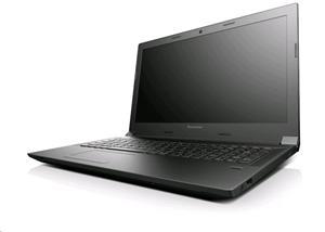 """Lenovo IdeaPad B51-80 i7-6500U / 4GB / 8GB+1TB SSHD / 15.6""""FHD matný / DVD-RW / Win10PRO / black 80LM00F8CK"""