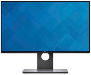 """24"""" LCD DELL UltraSharp U2417H/WLED/ 16:9/ 1920x1080/ 1000:1/ 6ms/ 4xUSB/HDMI/ DP/ mini DP/ IPS/Pivot/ 3YNBD on-site"""