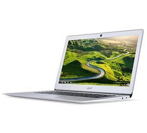 """ACER Chromebook 14 (CB3-431-C1KH) CDC N3060/2GB/32GB/14""""HD LED/HDMI/USB3.0/WF/Cam/Google Chrome OS, Silver"""