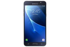 Samsung Galaxy J7 (2016) (SM-J710F) Black, 16GB, LTE